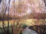 potok Mastník